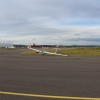 Bilder från Kiruna flygplats
