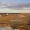 Bilder från Laxå (Vena) flygfält