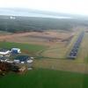 Bilder från Lidköping-Hovby flygplats