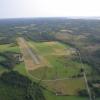 Bilder från Ljungby - Feringe flygplats