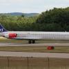 Bilder från Malmö Flygplats