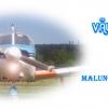 Bilder från Malung Flygplats  (Skinnlanda)