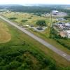 Bilder från Norrtälje Flygplats (Mellingeholm)