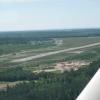 Bilder från Ronneby flygplats / Blekinge flygflottilj F 17 Kallinge