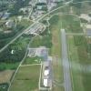 Bilder från Torsby flygplats