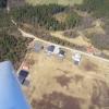 Bilder från Uddevalla/Backamo flygfält