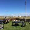 Bilder från Varberg (Getterön) flygplats