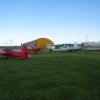 Bilder från Vellinge/Söderslätt flygfält