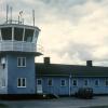 Bilder från Vidsel flygfält