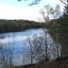 Bilder från Västra Långvattnet
