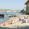 Bilder från Marstrand Båtellet