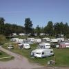 Bilder från Åsleröds camping