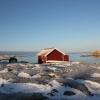 Bilder från Makrillvikens Vandrarhem