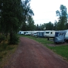 Bilder från Caravan Club , Camp Timmernabbe