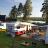 Bilder från Harads Camping