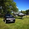 Bilder från Stegeborgs Flygfält (ESVE)