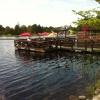 Bilder från Berkinge Bad och Fiske camping