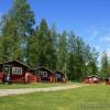 Bilder från Hammarstrands Camping