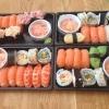 Bilder från Tokio Sushi