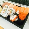 Bilder från Mey Wang Sushi