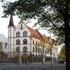 Bilder från Landskrona Stadsbibliotek