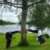 Bilder från Tyllsnäs Udde Vandrarhem och Camping