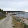 Bilder från Kyrkvikens Camping Resö