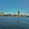 Bilder från Kristineberg Strand