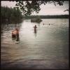 Bilder från Blanksjön