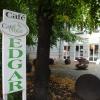 Bilder från Café Edgar