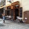 Bilder från Jerntorgets Café & Take Away