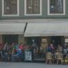 Bilder från Café Misteln