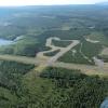 Bilder från Molanda / Åre flygfält