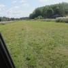 650 meter gräsbana