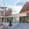 Bilder från Kulturkvarterets Café och Bistro