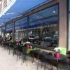 Bilder från Klippotekets Café