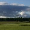 Bilder från Finspång flygfält