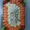 Bilder från Sushi Munkebäck