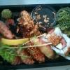 Bilder från Esa sushi