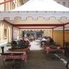 Bilder från Café Rastgården