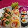 Bilder från Wasabi Sushi och Wok