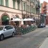 Bilder från Café Bakgården