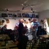 Bilder från Palmbergs Café & Bosses Pianobar