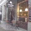 Bilder från Lilla Caféet på Söder