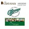 Bilder från Nya Café Fenix