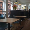 Bilder från Koppi Kaffe och Rosteri