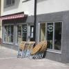 Bilder från Högalids Café och Finbageri