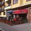 Bilder från Joel´s café