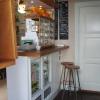 Bilder från Trosa Å café