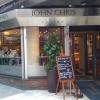 Bilder från John Chris Coffee